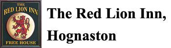 Red Lion Inn Hognaston Logo